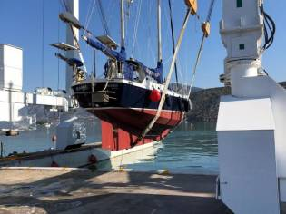 Gulf Stream Yachts 42