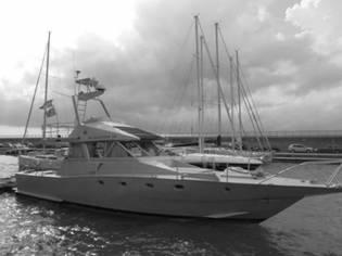 Fisherman - Alunga IX