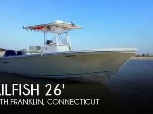 Sailfish 238 Tournament