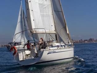 Bavaria Yachts 35 match