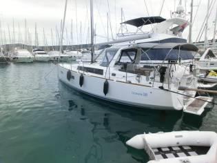 Beneteau Oceanis 38 Oceanis 38-3 Cruiser