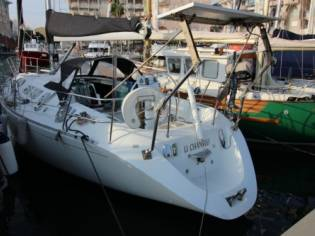 BENETEAU FIRST 38 S5 FJ44647