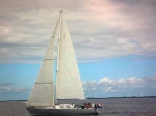 J-Boats J35