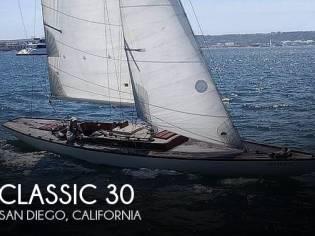 Classic 30 Square Meter