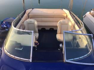 Mariah Boats SX 25 Bow Rider