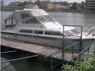 Fairline 32 Phantom
