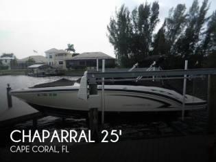 Chaparral 244 Sunesta SD
