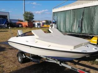 Hellas boat lancino