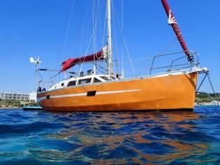 Voyage Yachts Chatam Extrem 33