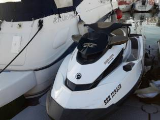 Seadoo GTX 215W