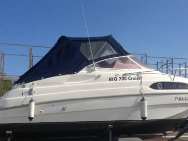 Rio 700 Cruiser