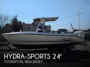Hydra-Sports 2390 Vector