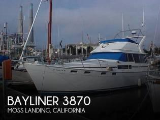 Bayliner 3818