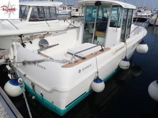 Jeanneau Merry Fisher 655 Marlin - Moréa