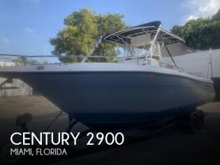 Century 2900