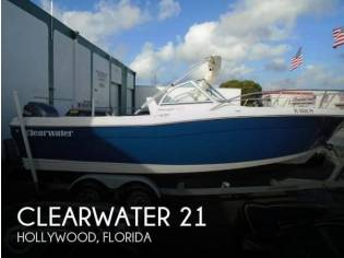 Clearwater 2200 DC