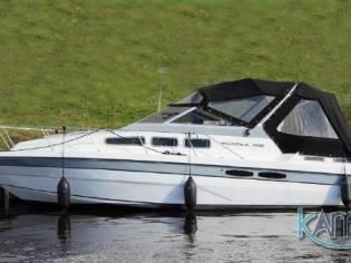 Picton Spirit 3000