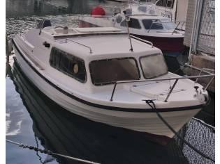 Cranchi 580