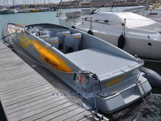 Fb Design Rib 33 Cabinato