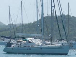 Jeanneau Sun Odyssey 47 CC