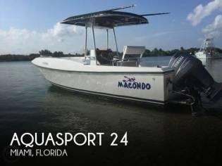 Aquasport 246 CCP