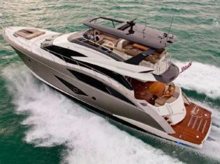 Marquis 660 Sport Yacht