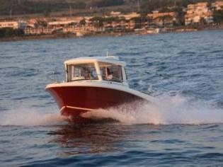 Jeanneau Merry Fisher 6 Marlin
