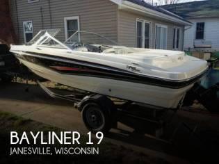 Bayliner 195