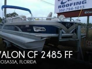 Avalon CF 2485 FF