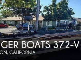 Ranger Boats 372-V