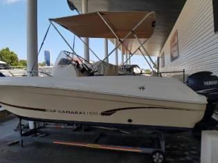 Jeanneau Cap Camarat 635 Open/Style