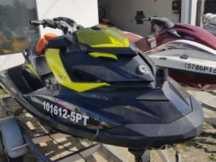 Sea-doo RXP 260 rs