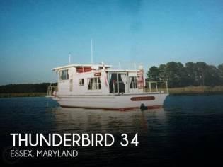 Thunderbird 34