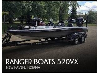 Ranger Boats 520VX