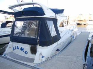 Galeon 330 Flybridge