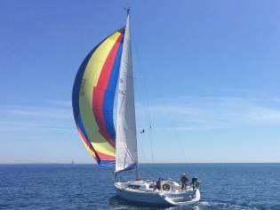 Jeanneau Sun Odyssey 36 i