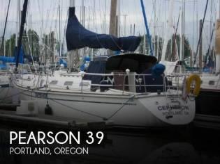 Pearson 39