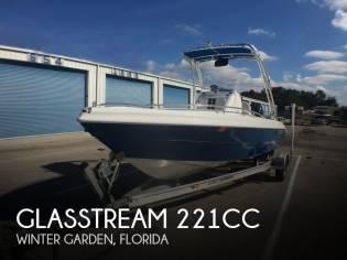 Glasstream 221cc