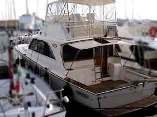 VENDITA SOSPESA Ocean 44 SS Fly Bridge