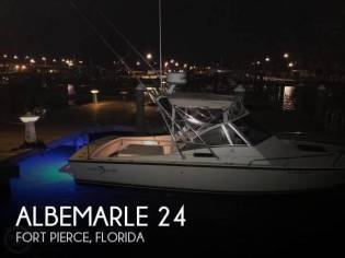 Albemarle 247 Express