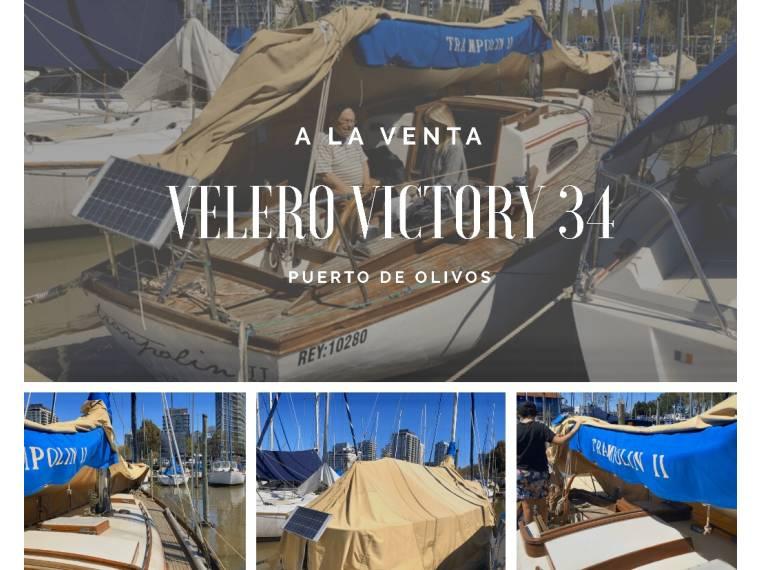 VICTORY 34