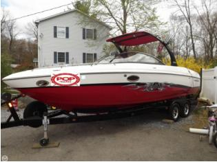 Malibu 25 Sunscape LSV w/ Wakesetter Package