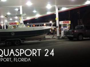 Aquasport 245 Osprey