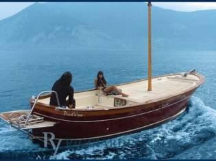 Nautica Esposito Positano Open 7,40