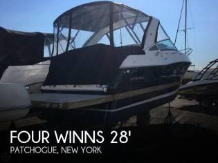 Four Winns V275 Cruiser