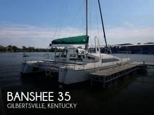 Banshee 35