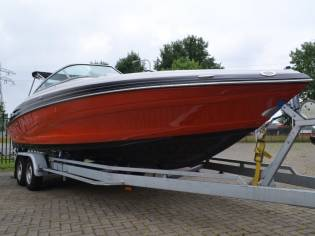 Crownline 233 SS
