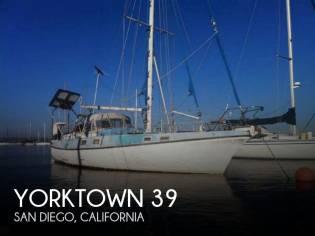 Yorktown 39C