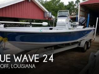 Blue Wave Pure Bay 2400