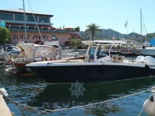 Wellcraft Marine 302 Scarab Fisherman